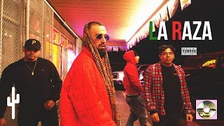 "#CameraLord - ""LA RAZA"" (ft. Ckorey Blunt + LOH + C.B.G + AY-R) 