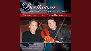 Sonata Op. 24 -
