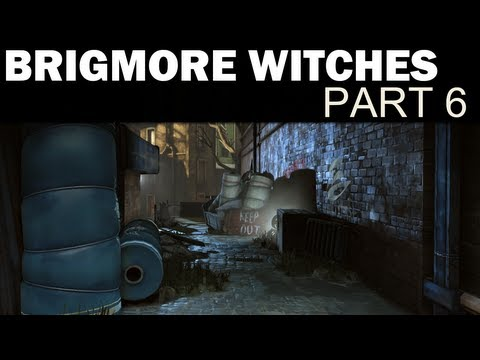 Dishonored: The Brigmore Witches - 6 - The Textile Mill (Feat. Terrible Tasks & Old Friends)