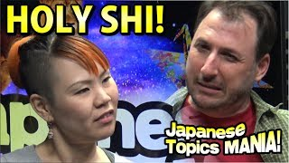 Why are these all SHI?!? - Japanese Topics Mania!