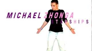 Nicki Minaj - Starships (Michael Zhonga Cover)