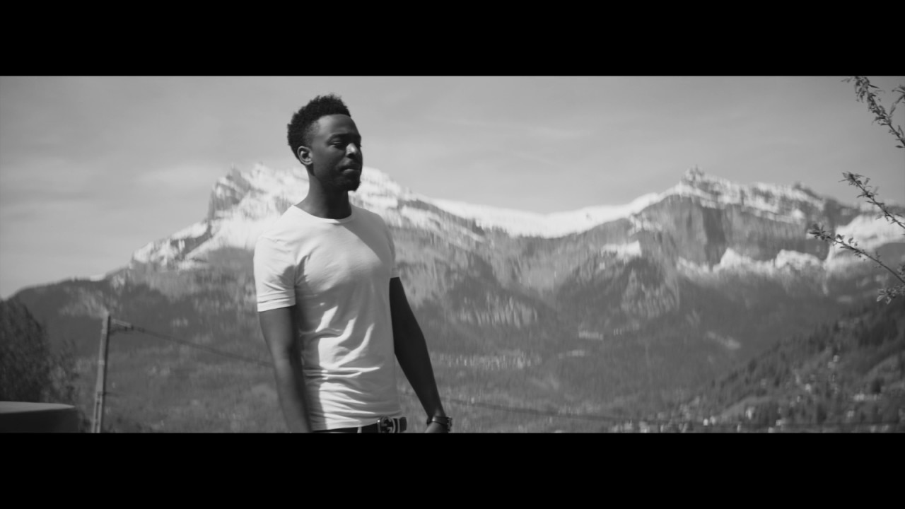 DADJU - Reine (Clip Officiel)