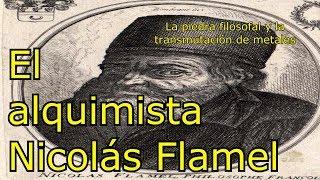 quien es nicolas flamel