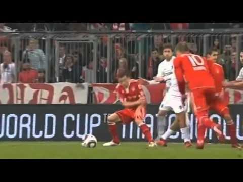 Trailer uefa del girone del Napoli champions league 2011