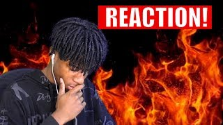 NF - NO NAME *REACTION*