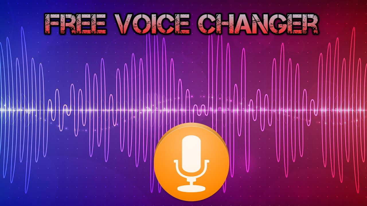 screaming bee voice changer free