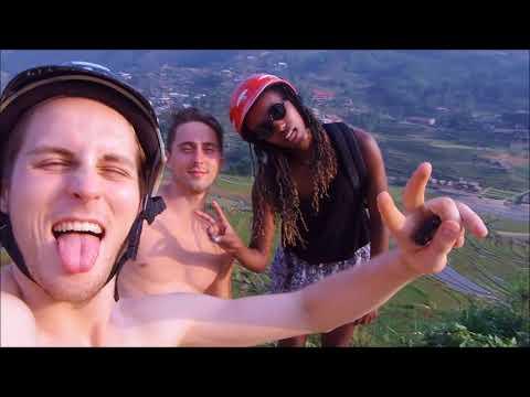 Adventures in Ethiopia & South-East Asia