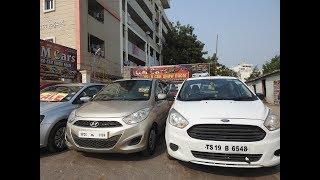 Cars Under 5 Lakhs | Best Second Hand Car Market | Buy Second Hand Cars Cheap Price 2019