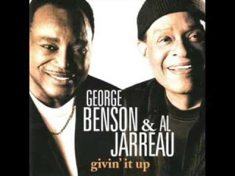 George Benson & Al Jarreau -  Summer Breeze