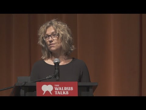 Anyone can be a philanthropist | Angela Bishop #WalrusTalks