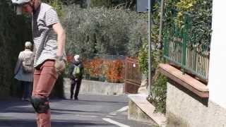 Longboard Lago di Garda | Edward Sharpe (RAC Mix)