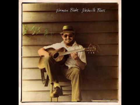 Nashville Blues [1984] - Norman Blake