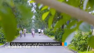 Chung cư Bách Việt Areca Garden - Dĩnh Kế Bắc Giang