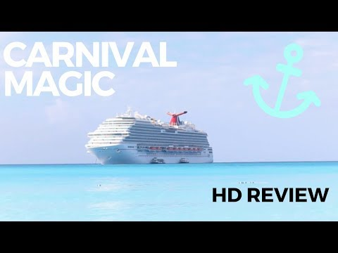 Carnival Magic | Things You Need To Know HD Review