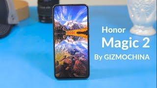Huawei Honor Magic 2 Review