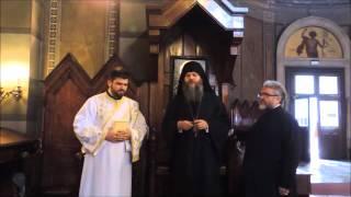 ΤΡΙΣΑΓΙΟΝ Свјати Боже Trisagio [Episkop Andrej]