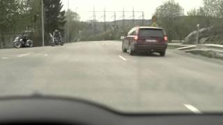 Irene Huss I Skydd Av Skuggorna short trailer