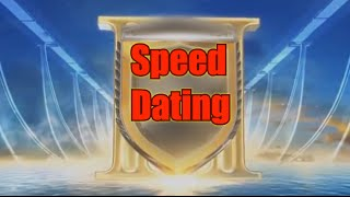Deven Green: Speed Dating