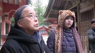 【田中英道の文化散歩】「香取神宮 なぜ三大神宮の二つが関東にあったのか」東北大学 名誉教授 文学博士 田中 英道