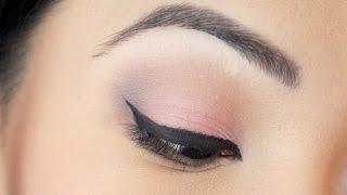 Gel Eyeliner Tutorial Thumbnail