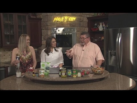 Quick and Healthy 4th of July Recipes Part 2