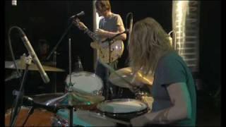 The Black Angels - The Return - Live