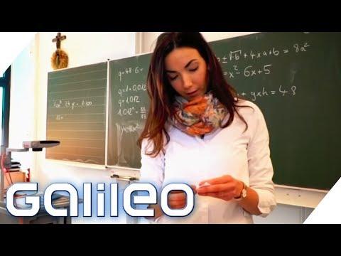 Dürfen Lehrer geheime