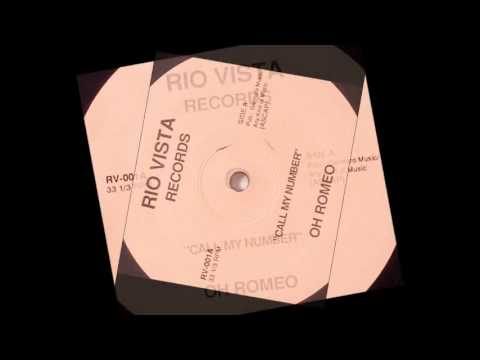 Oh Romeo - Call My Number at Discogs