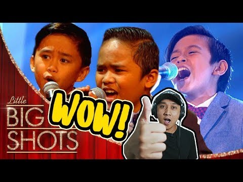 (Reaction) TNT BOYS - LISTEN by Beyonce (Little Big Shots UK) #RCRV