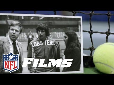 Robert Kraft's Prequel to the Patriots: The Boston Lobsters   NFL Films Presents