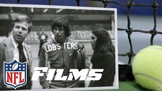Robert Kraft's Prequel to the Patriots: The Boston Lobsters | NFL Films Presents