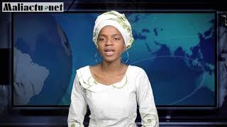 Mali : L'actualité du jour en Bambara Mercredi 12 Février 2020