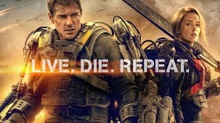 Edge of Tomorrow Game Android HD GamePlay Trailer [Game For Kids]
