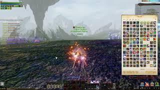 АrcheAge/ЛордПолтосик/Когда рыжая ведьма сдохла и все проклятия исчезли!