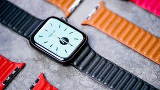 Se acercan NOVEDADES para el Apple Watch