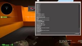 видео Консольные команды для тренировок в CS GO