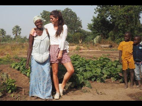 DIT IS HET ECHTE GAMBIA  (GAMBIA 2/3)