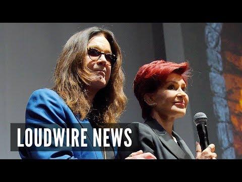 Sharon Osbourne Admits to Drugging Ozzy