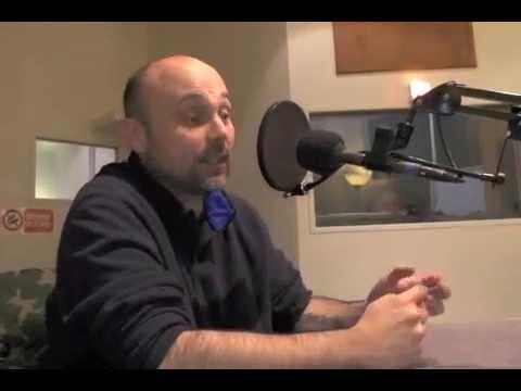 Jérôme Reijasse - 7 Jours loin du monde - Aligre FM part 3