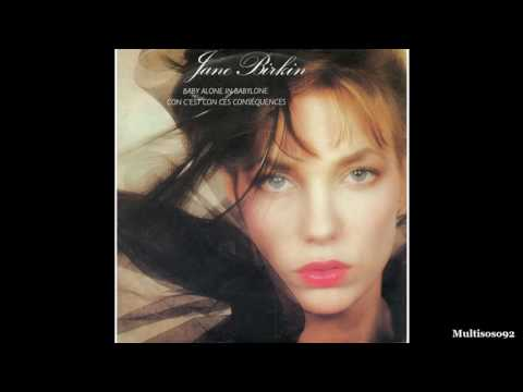Jane Birkin - Elisa - YouTube