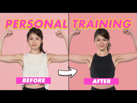 We Hired Personal Trainers For 30 Days