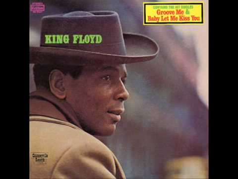 King Floyd - So Glad I Found You