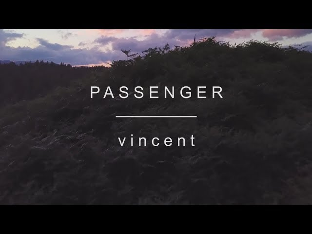 Passenger | Vincent (Cover)