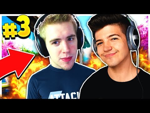 WORLD'S BEST COD PLAYER JOINS! | Preston to Commander #3 (CoD: WW2)