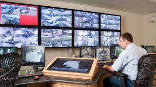 POLICE SAY MINORITY REPORT PREDICTIVE POLICE PROGRAM REDUCES CRIME.