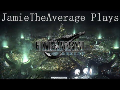 Final Fantasy VII Remake - Part 11 - Mad Dash