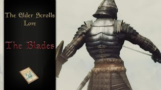 The Dragonguard and the Blades - The Elder Scrolls Lore