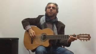 Jack White   Fly Farm Blues Guitar Cover Garri Pat