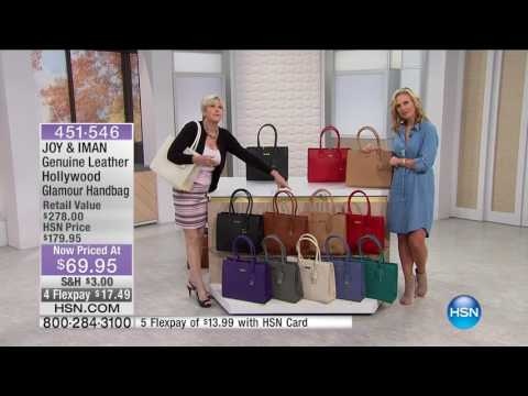 HSN | Joyful Discoveries by Joy Mangano 08.30.2016 - 05 AM