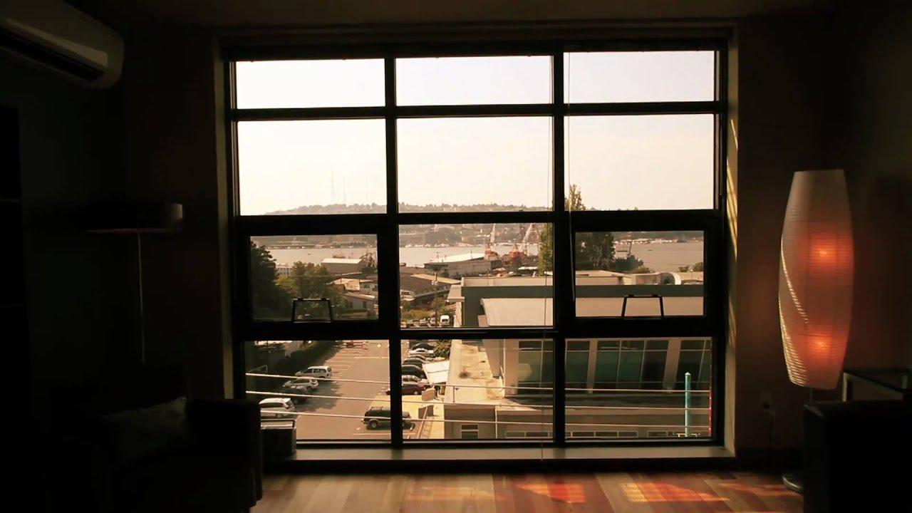 Equinox Apartments Seattle